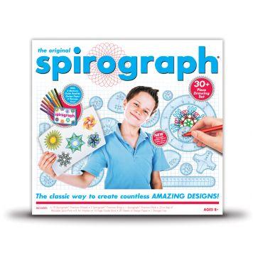 Spirograph Marker Kit