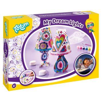 Hobbyset Totum My Dreamlights