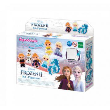 Aquabeads 31593 Frozen 2 Character Set