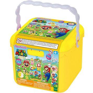 Aquabeads 31774 Nintendo Super Mario Box