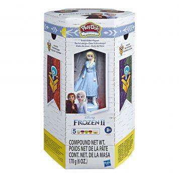 Play-Doh Frozen 2 Elsa Speelset