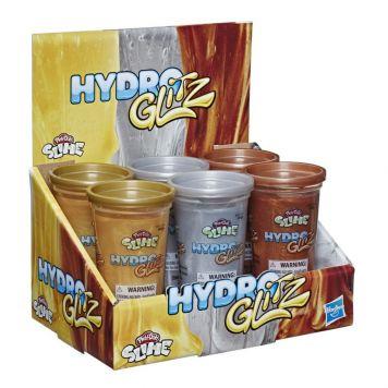 Play Doh Hydro Glitz Asst
