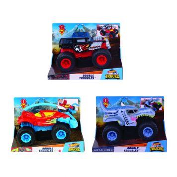 Hot Wheels Monster Trucks 1:24 Assorti
