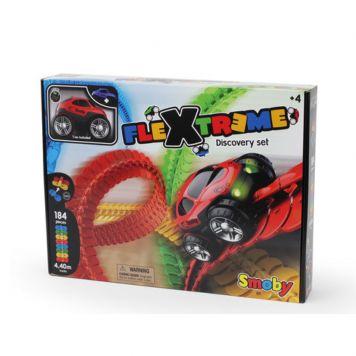Flextreme Discovery Raceset