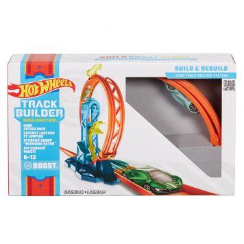 Hot Wheels Track Builder Loopingset