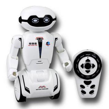 Bestuurbare Robot MacroBot R/C