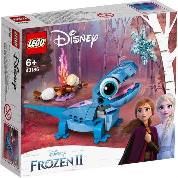 LEGO Disney 43186 Bruni The Salamander Character