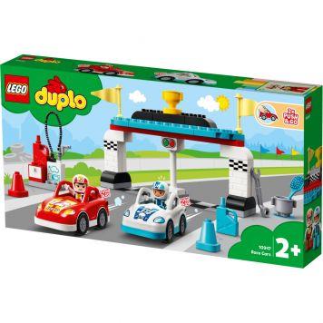 LEGO DUPLO 10947 Race Cars