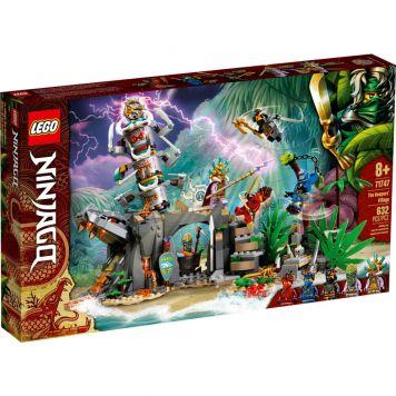 LEGO Ninjago 71747 Het Dorp Van De Beschermers