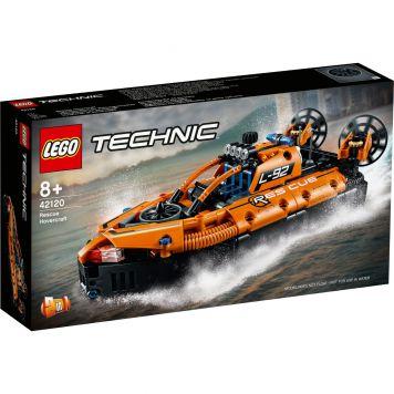 LEGO Technics 42120 Reddingshovercraft