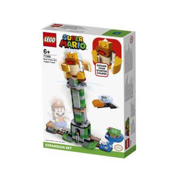 LEGO Super Mario 71388 Uitbreidingsset Eindbaasgevecht Op De Sumo Bro-toren