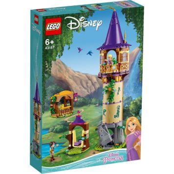 LEGO Disney Princess 43187 Rapunzels Toren