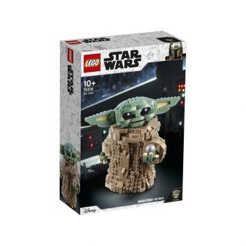 LEGO Stars Wars 75318 Het Kind