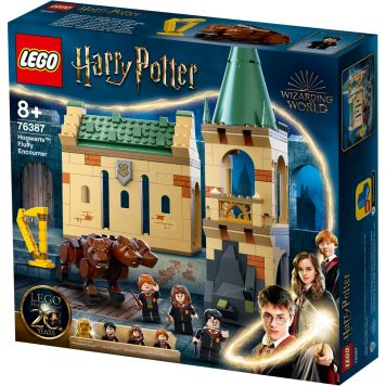 LEGO Harry Potter 76387