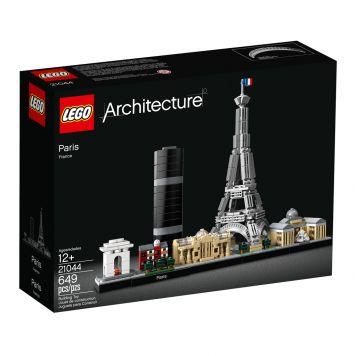LEGO Architecture 21044 Parijs