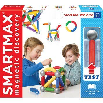 SmartMax START+ Try Me