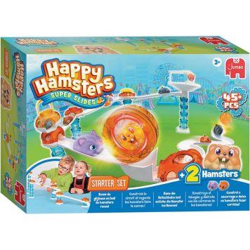 Happy Hamsters Knikkerbaan Starterset