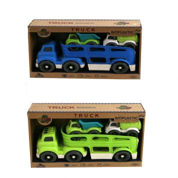 Transporter Bioplastic 2 Assorti