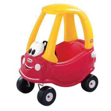 Loopauto Little Tikes Cozy Coupe Anniversary Car