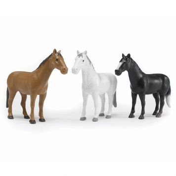 Bruder Paard 3 Assorti