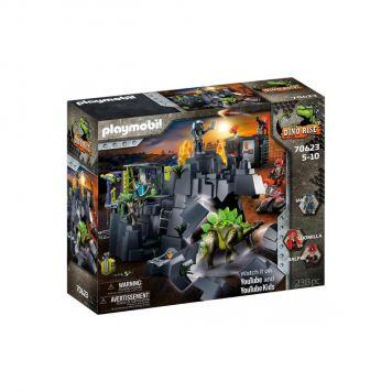Playmobil 70623 Dino Rock