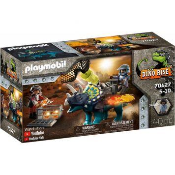 Playmobil 70627 Triceratops Razernij Legendarische Stenen