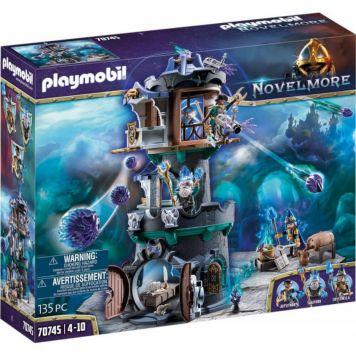 Playmobil 70745 Violet Vale Tovenaarstoren