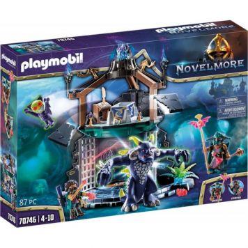 Playmobil 70746 Violet Vale Demonenportaal