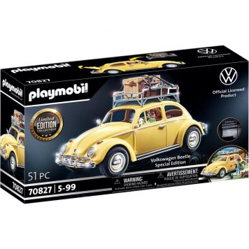 Playmobil 70827 Volkswagen Kever Special Edition
