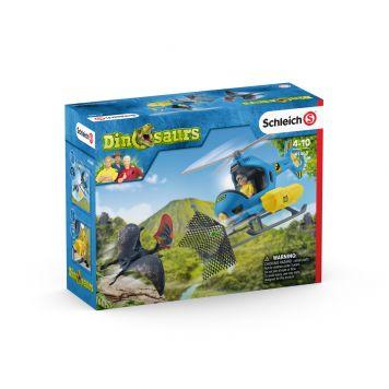 Schleich 41468  Dinosaurus Luchtaanval