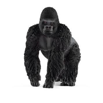 Schleich 14770  Gorilla, Mannelijk