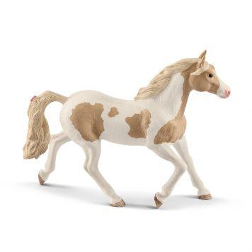 Schleich 13884 Paard Wit Beige