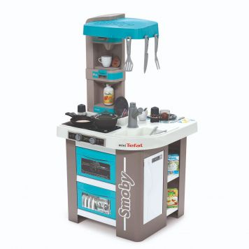 Keuken Tefal Studio Bubble Battery Operated Smoby