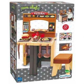 Keuken Pizzeria