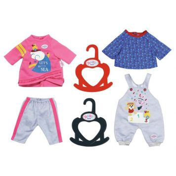 Baby Born Little Casual Outfit 36 cm Assorti