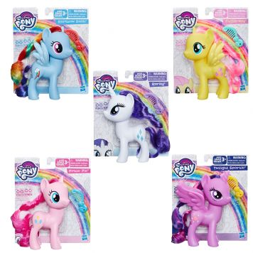 My Little Pony Assorti 15 Cm