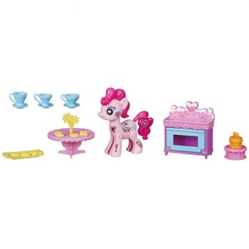 Uitbreiding POP My Little Pony Story Pack Assorti