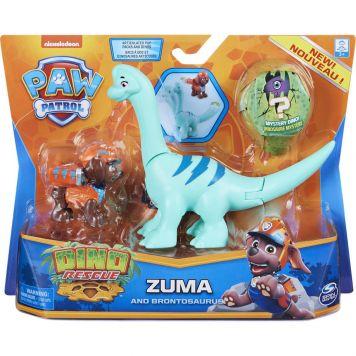 Paw Patrol Dino Action Pack Pup Zuma