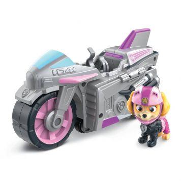 PAW Patrol  Moto themed Vehicle  Skye
