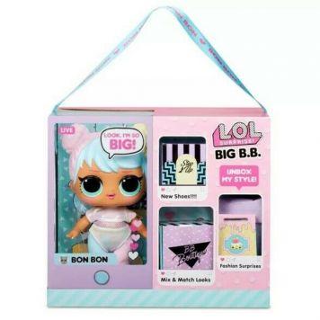 Lol Surprise Big B.B. Doll Assorti
