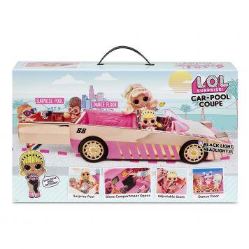 LOL Surprise Auto met Pop