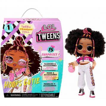 L.O.L. Surprise! Tweens Doll - Hoops