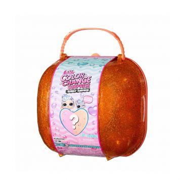 L.O.L. Surprise Color Change Bubbly Surprise Oranje