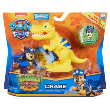 Paw Patrol Dino Action Pack Pup Chase