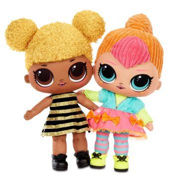 LOL Surprise Huggable Plush Dolls Assorti