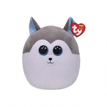 Ty Squish-A-Boo Slush Husky 25 Cm