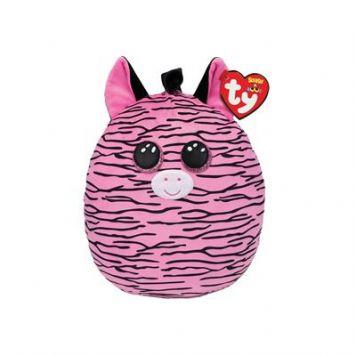 Ty Squish-A-Boo Zoey Zebra 25Cm