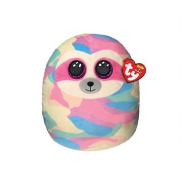 Ty Squish-A-Boo Cooper Sloth 25 Cm