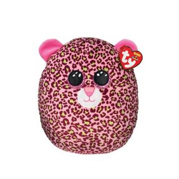 Ty Squish-A-Boo Lainey Leopard 25 Cm