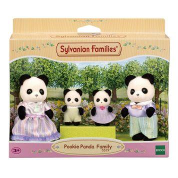 Sylvanian Families 5529 Familie Panda